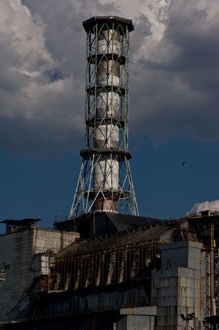 5 Tchernobyl  crédit Baruch Rafic