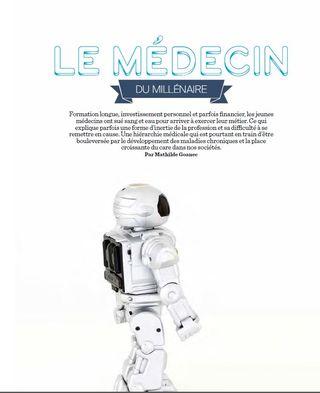 Medecin du millenaire 1