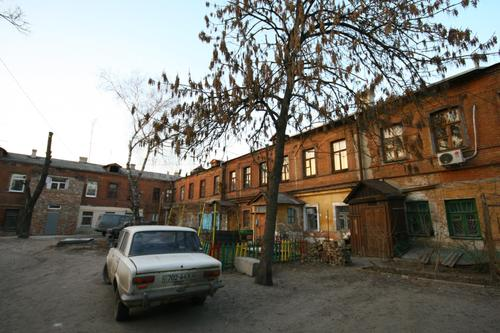 Cour de Kharkiv